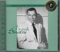Members Edition, Vol. 1 by Frank Sinatra CD, Oct-2003, Members Edition