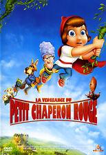 VENGEANCE DU PETIT CHAPERON ROUGE (LA) - DVD