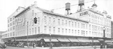EARLY HESS'S DEPARTMENT STORE HESS BROTHERS 9TH & HAMILTON B&W LASER PHOTO PRINT