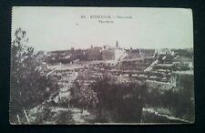 Bethlehem, Behar Et Fils, Jerusalem, 1900s Vintage RP Postcard / Carte Postale
