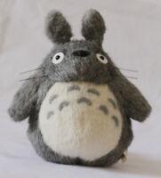 Studio Ghibli My Neighbor  Totoro - gray  Plush ToyS   stuffed doll