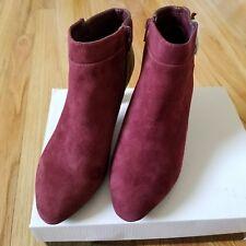 Alfani Women's dress boot voillet size 7