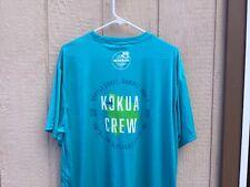 Ironman 70.3 Kokua Hawaii Crew Shirt 2019 Xl