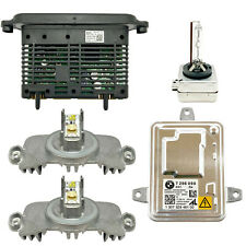 New 12-15 BMW 3 Series 320i 328i 335i Xenon Ballast Bulb LED Module Diode Kit