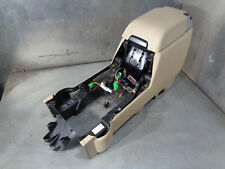 Land Rover discovery 3 2.7 TDV6 HSE 2004-2009 Centre console cream + fridge +lid
