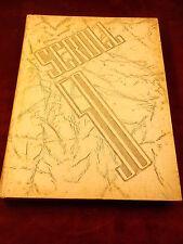 """#3 of 9, VTG """"UCA"""" 1950 """" ASTC SCROLL"""" YEARBOOK, ARKANSAS STATE TEACHERS COLLEGE"""