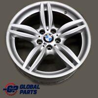 "BMW F10 F11 F12 F13 Front Alloy Wheel Rim 19"" 8,5J ET:33 M Double Spoke 351"