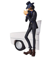 Lupine III PART5 CREATOR CREATOR DAISUKE JIGEN Figure normal color from JAPAN