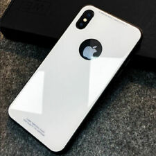 9H Tempered Glass Bumper Scratch-Resistant Cover Case For iPhone XS Max XR 7 8