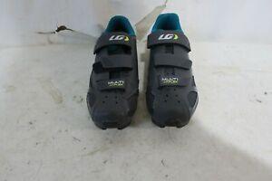 Louis Garneau Women's Multi Air Flex Bike Shoes Asphalt US 7 EU 38