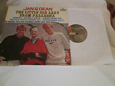 JAN & DEAN..LITTLE OLD LADY FROM PASADENA..ORG '64 MONO SURF-POP-ROCK EX!