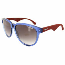 Occhiali da sole da donna con montatura in blu Carrera tecnologia lenti gradiente