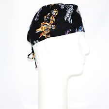 Transformers Movie Theme Scrub Hat