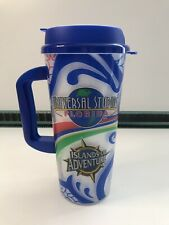 Whirley Drink Works Universal Studios Florida Coca-cola Freestyle Cup