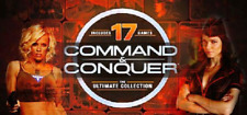 Command and Conquer The Ultimate Collection (17 Games!) PC *Origin CD-KEY* 🔑🕹