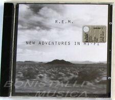 R.E.M. - NEW ADVENTURES IN HI-FI - CD Sigillato