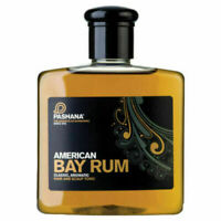 Pashana American Bay Rum Hair Scalp Tonic (250ml)
