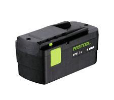 FESTOOL STANDARD-PACK BATTERIE BPS 12 S NiMH 3,0 Ah - 491821