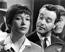 The Apartment Jack Lammon Shirley Maclaine 8X10 Photo
