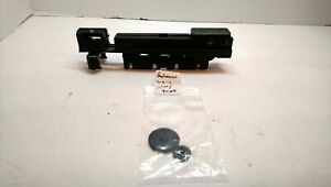 Bachmann HO Train 4-8-4 Steam Locomotive Smoke Replacement Motor/Frame Assembly