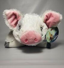 "Pillow Pets Disney Moana Stuffed Animal Plush Pillow Pet 16"", Pua"