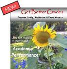 Ace Tests, Eliminate Exam Anxiety, Improve Study Habits  Raise Motivation