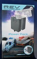 WowWee R.E.V. Cars Recharge Kit Rechargeable Power Pack Battery - New Sealed