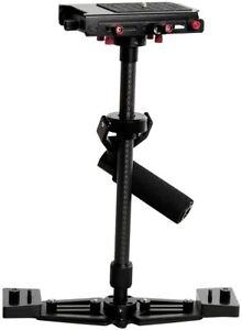 """24"""" Carbon Fiber Professional Steadicam Handheld Stabilizer for DSLR Camera DV"""