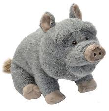"""BNWT -  Wild Republic """"Potbelly Pig"""" Farm Animal Soft Toy 30cm/12inch"""
