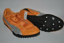 Puma spikes running shoes Track & Field UK8 US9 EUR42 182878-02