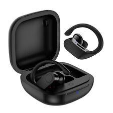 Słuchawki bezprzewodowe nauszne B5 TWS bluetooth 5.0 za ucho z powerbank