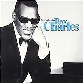 Ray Charles - Definitive (2004)