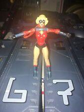 "Marvel Universe Vengadores Ms Marvel Classic 3.75"""