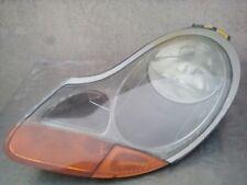 faro anteriore sinistro porsche 996/boxster del 2001 usato