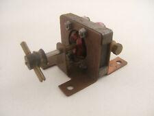 Vintage Frog Revmaster moteur électrique Modèle Avion 1950 S Boxed