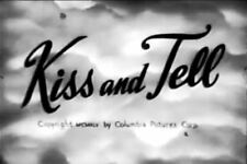 KISS AND TELL 1945 Shirley Temple, Jerome Courtland