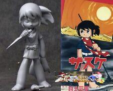 ANIME MODEL RESIN KIT サスケ SASUKE PICCOLO NINJA 1/8 RESIN KIT