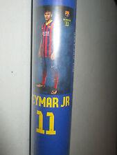 Neymar Jnr - Barcelona - Action Poster Unframed - Brand New (#109)