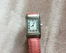 vintage Jaeger-LeCoultre Reverso watch