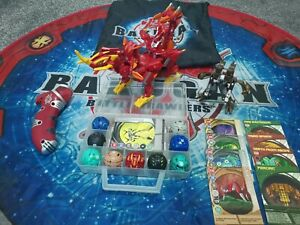 Bakugan Battle Brawler Arena Bundle
