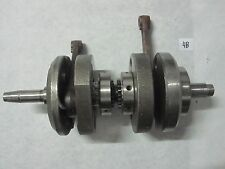 Honda 1960's Superhawk  305 ENGINE CRANKSHAFT CRANK SHAFT 180 degree CA77