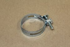 "1929 1930 1931 1932 Chevrolet Original Style 1 1/4"" Radiator Hose Clamps"