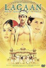 LAGAAN Once Upon a Time in India DVD Hindi AAMIR KHAN Ashutosh Cowariker