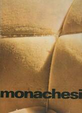 MONACHESI - Villa Emilio, Marasco Antonio (testi di), Monachesi