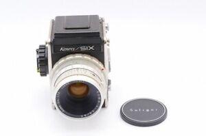 [Excellent Kowa six / 85mm F/2.8 (5047)