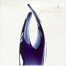 DE/VISION - TWO NEW CD
