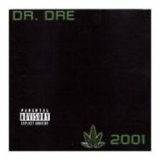Dr. Dre - 2001 NEW CD