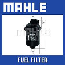 Mahle Fuel Filter KL516 - Fits Hyundai Amica, Atoz - Genuine Part
