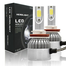 Stock Fit LED Headlight Bulbs for Toyota Prius 2010-2017 Low Beam All Models US