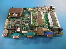 Advantech Trek-743 Motherboard with 1GB Ram & 4GB Compact Flash